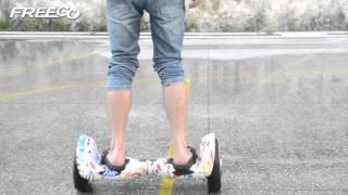 SH10 10inch Big Wheel Smart Balance Board Scooter Hoverboard Scooter Quality Test(, 2016-01-11T07:47:52.000Z)