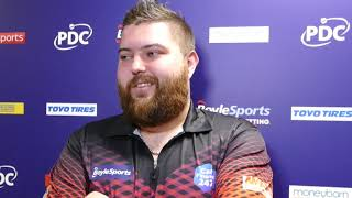 Michael Smith 'Frustrated' despite CLEAN SWEEP in Grand Slam group stage