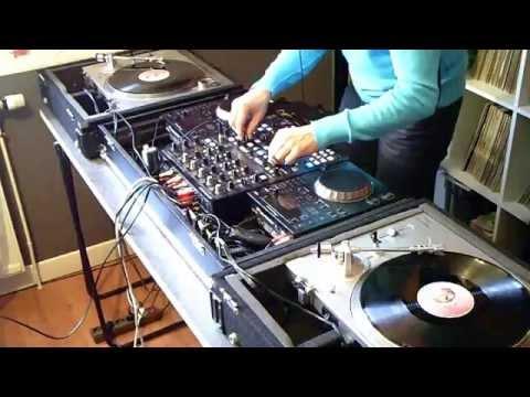 mix vinyle top 50 des années 80 (avril 2013) par AntonioP