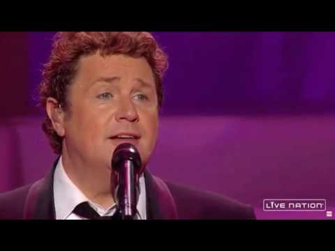 14 - LIVE NATION live stream: Michael Ball 'Love Changes Everything' . . .