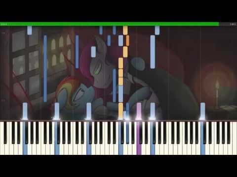 Dangerous Game - Synthesia Cover
