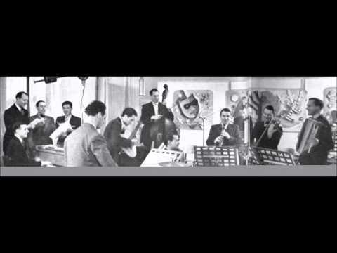 Orkest Zonder Naam   Het lied van de IJssel 1952