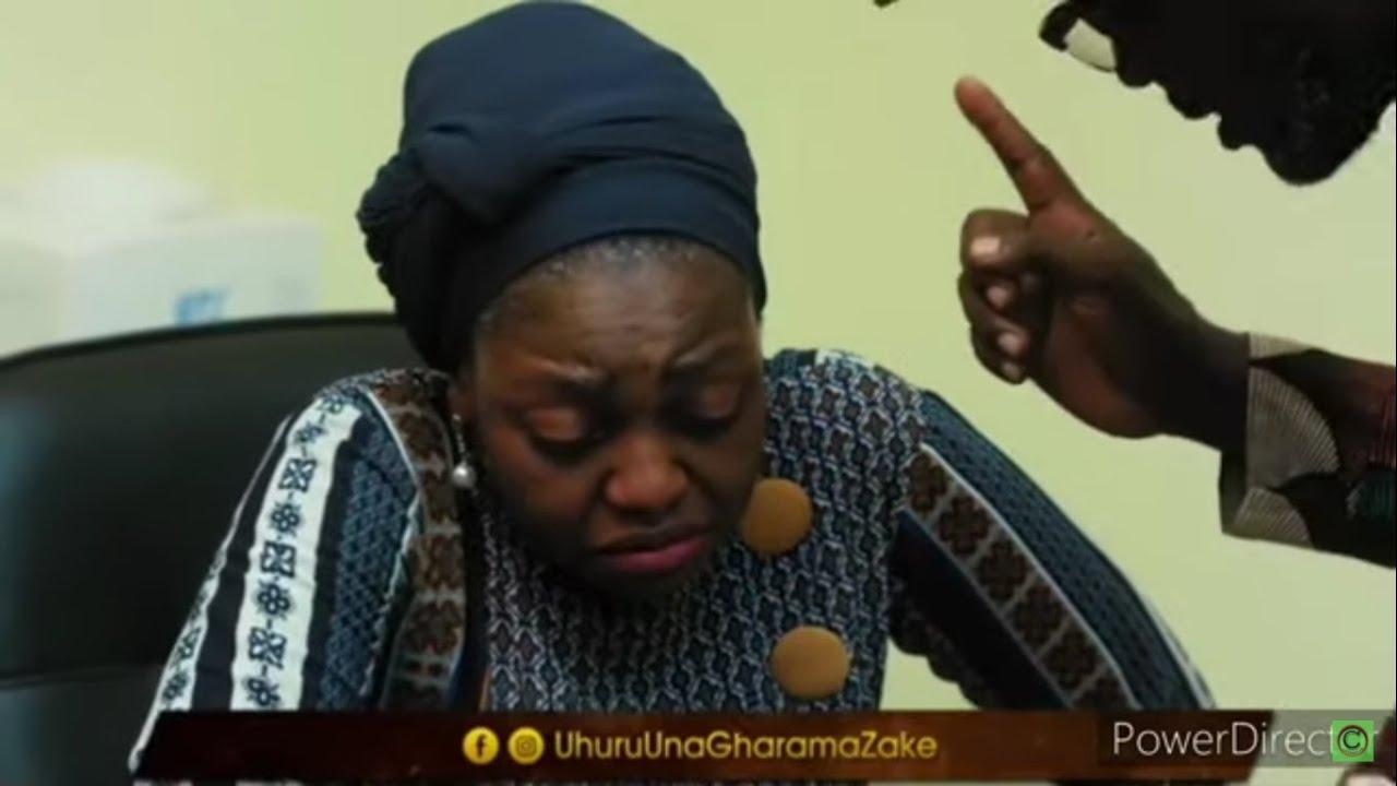 Download UHURU UNA GHARAMA ZAKE EP 492 (Bongo Movie/Hemed Suleman.