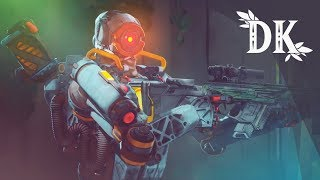 Download Guess who found a SNIPER in Apex Legends? Mp3 and Videos