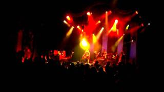 "Warren Haynes ""HATTIESBURG HUSTLE"" @ The Beacon 05/12/2011 New York"