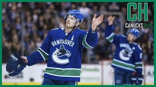 JD Burke on the Future of the Canucks