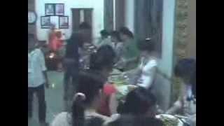 Lễ Ẩm Thực Chay Chùa Pothiwong - Quận Tân Bình Tp.HCM - 3/3 The end