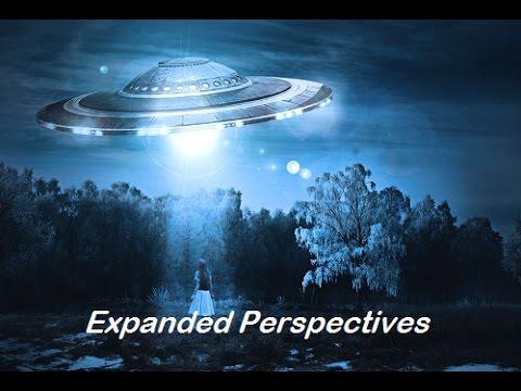 Lesser Known Alien Abductions...