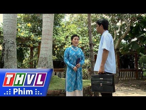 THVL   Duyên nợ ba sinh - Tập 16[4]: Bà Hai nghĩ rằng Tuấn là người chảnh chọe