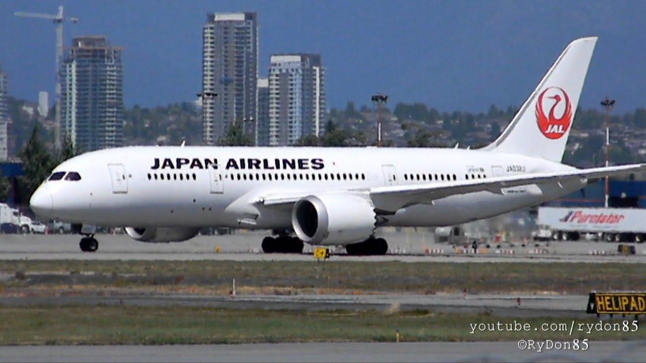 Air Japan 119