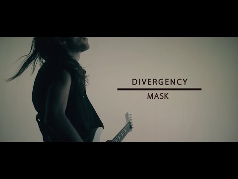 Divergency - Mask [OFFICIAL MUSIC VIDEO]