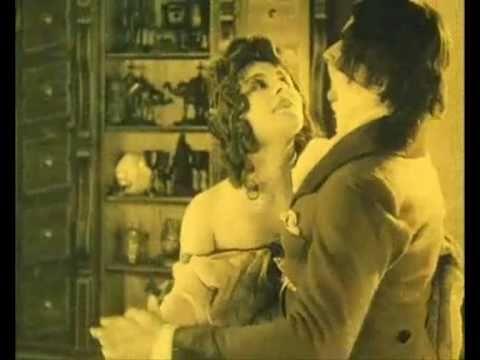 RUTH WEYHER  &  FRITZ KORTNER, 1923, NA VOZ DE CARLOS GALHARDO, 1937