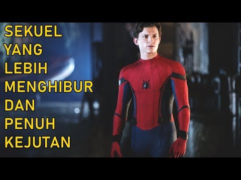 review-spider-man:-far-from-home-yang-penuh-kejutan-dan-bikin-senang---cine-crib-vol.-276