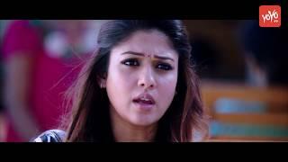 Sarasudu Movie Theatrical Trailer | Simbu | Nayanatara | Andrea Jeremiah | YOYO TV Channel