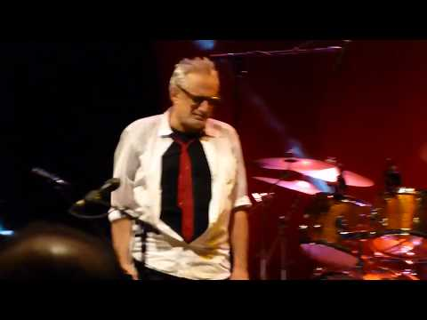 Donald Fagen and the NightFlyers - Bodhisattva - 8/12/17 - St. Augustine FL