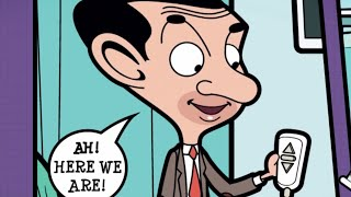 Hospital   Comic Compilation   Mr. Bean Official Cartoon