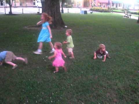 Kids play collierville tn