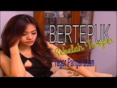BERTEPUK SEBELAH TANGAN - Tagor Pangaribuan - Top 10 Pop Indonesia#music
