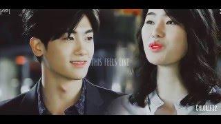 Chang Soo & Ji Yi II Kiss Me (High Society) 상류사회