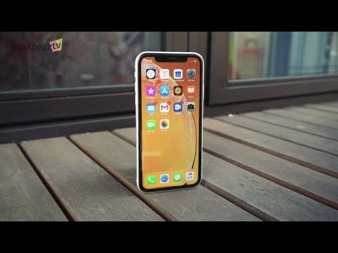 iPhone XR Review: Simply Underrated