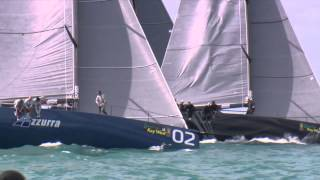 Recap Video - Third Day in Key West