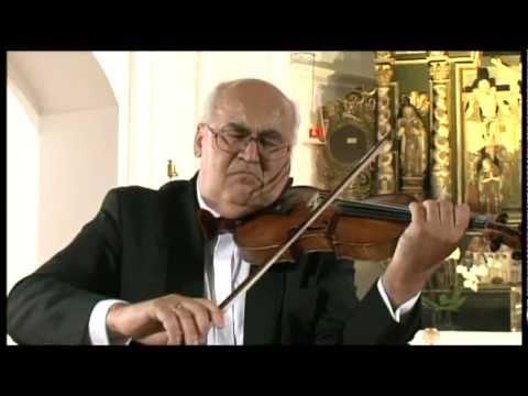 "Giuseppe Tartini - ""Devil`s Trill Sonata"" -  Adam Kostecki"