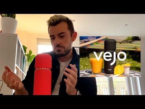 Vejo Portable Pod Blender  Honest Review