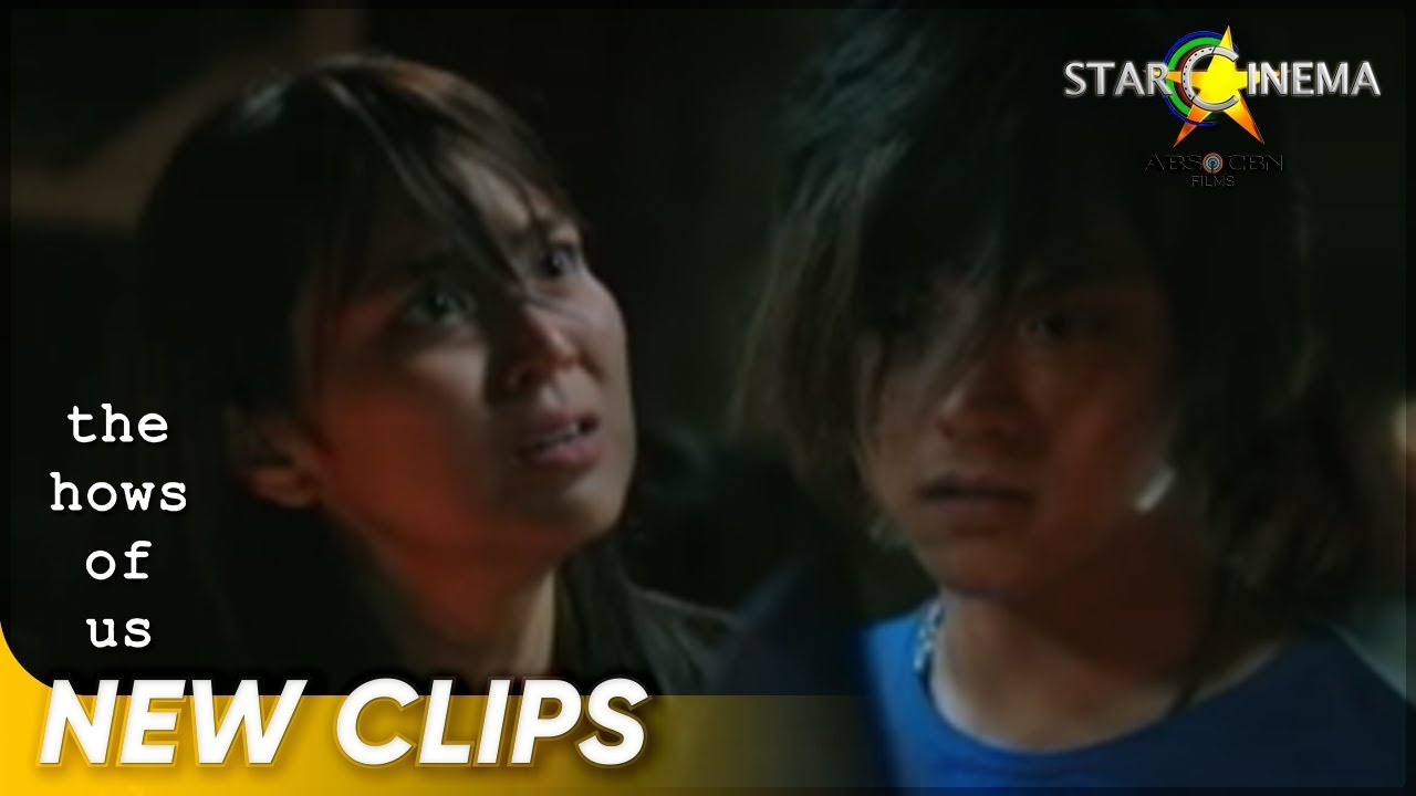 """Download The Hows Of Us New Clips   """"George: Pagod na pagod na pagod na ako!""""   'The Hows Of Us'"""