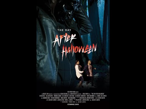 The Day After Halloween Movie