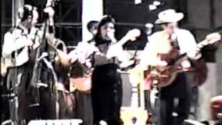 MARTI BROM ROCK A BYE BABY BLUES ROCKABILLY