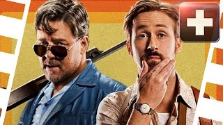 [3/4] Kino+ #114 | The Nice Guys, Ready Player One, Dark Tower, Alien: Covenant | 26.05.2016