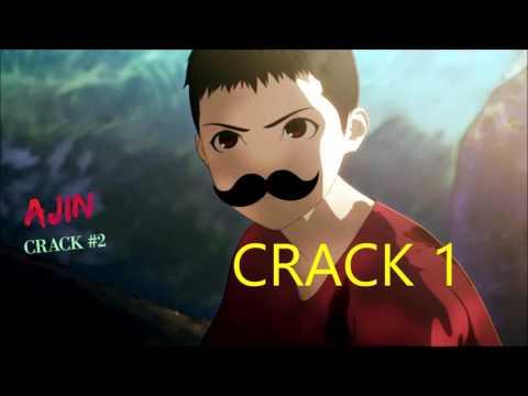 AJIN SEASON 2 CRACK#1