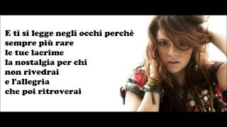 Francesca Michielin - SOLA + testo