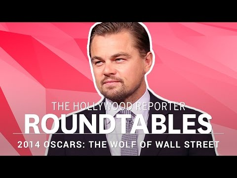 Leonardo DiCaprio, Martin Scorsese Reveal Secrets of Making