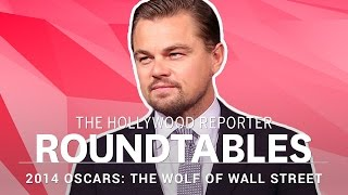 Leonardo DiCaprio, Martin Scorsese Reveal Secrets of Making 'The Wolf of Wall Street'