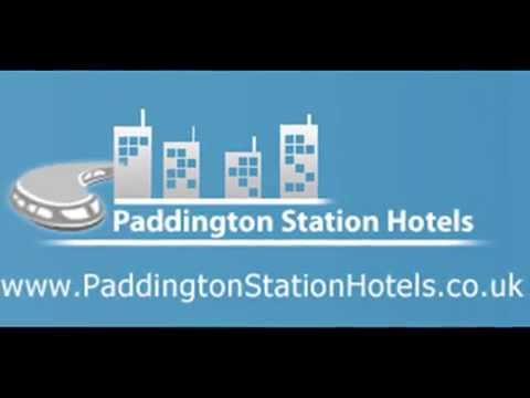 Athena Hotel Paddington Station London