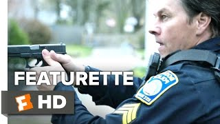 Patriots Day Featurette - Heroes: Tommy Saunders (2016) - Mark Wahlberg Movie