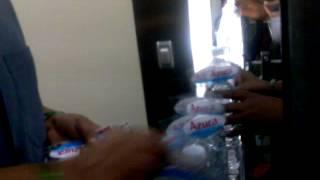 AGUAPURO Mineral Water Bottle Filling Machine