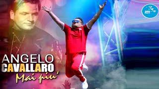 Angelo Cavallaro - Mai ( Cover ) Ufficiale YouTube Videos