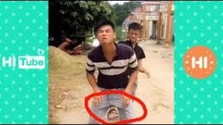 Funny Videos 2018 ● People doing stupid things P8