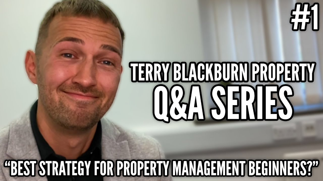 """Download """"What Is The Best Strategy For Property Management?"""" (Terry Blackburn Q&A Series)"""