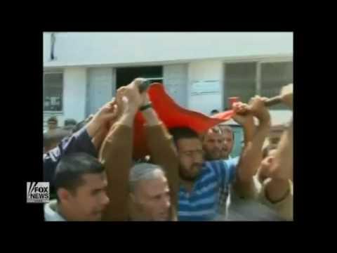 Israeli Navy Kills 4 Off Gaza