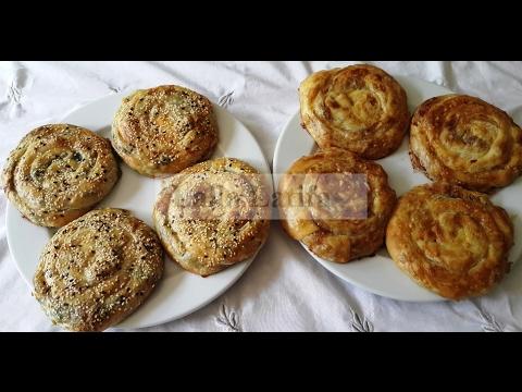Tarte moldave