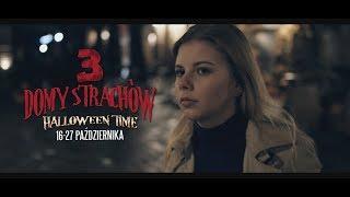 Halloween Time w Energylandia NOWOŚĆ! Domy Strachów - Monster House | Psychoterria | Obssesive House