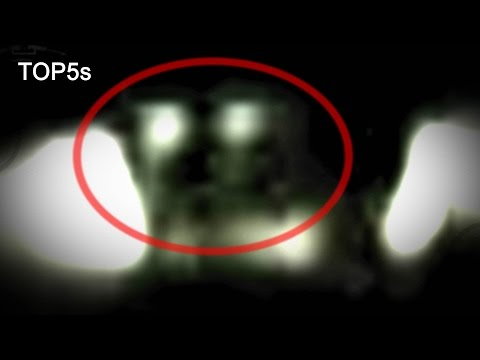5 Most Believable Encounters People Have Had With Extraterrestrials