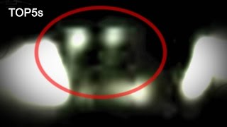 5 Most Believable Alien Encounters In History