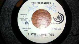 The Vejtables - I Still Love You  1966  45 rpm