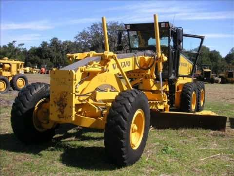 DOZER BACKHOES AND OTHER, HEAVY EQUIPMENTS FOR SALE