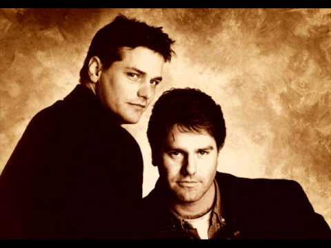 Paul Gross & David Keeley - Robert MacKenzie