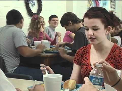 Hiwassee Dam High School Suicide Prevention Video